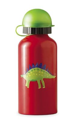 Crocodile Creek Drinking Bottle - Stegosaurus