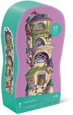 Product Image. Title: Princess Castle 36 Piece Tower Floor Puzzle