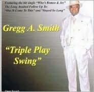 Triple Play Swing