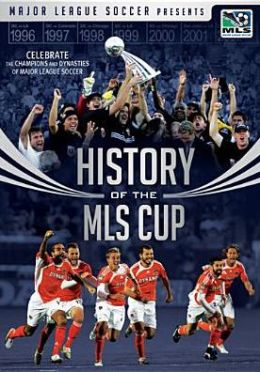 History of the MLS Cup
