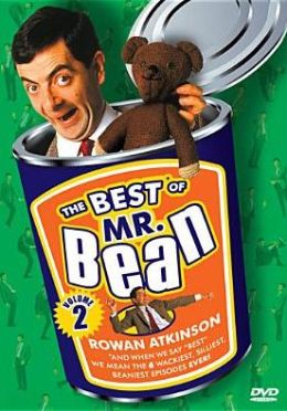 Mr Bean: Best Of 2