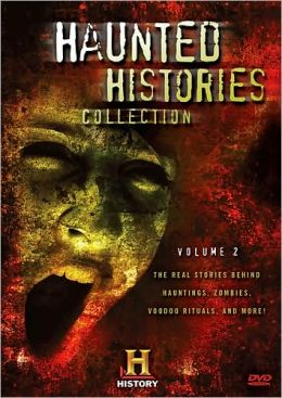 Haunted Histories Collection 2