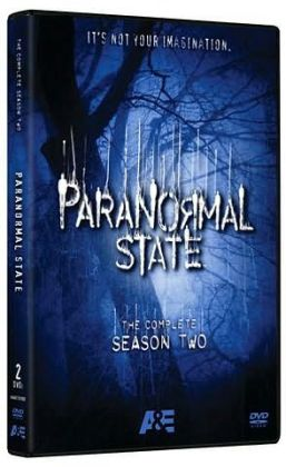 Paranormal State: Complete Season Two