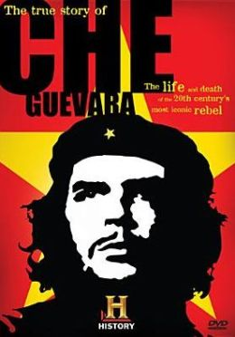Time Machine: The True Story of Che Guevara