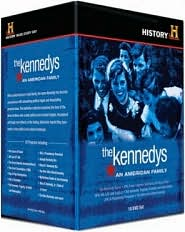 The Kennedys - An American Family