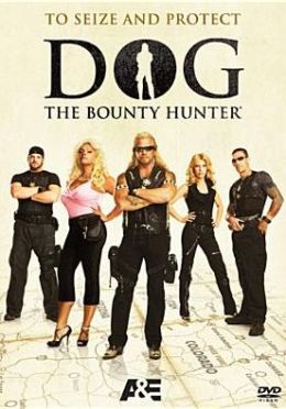 Dog The Bounty Hunter: To Seize & Protect