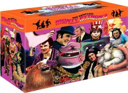 The Complete Monty Python's Flying Circus Collector's Edition