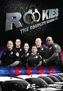 Rookies: Complete Season 1 (2pc)
