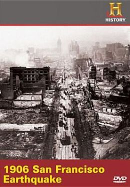 Mega Disasters: 1906 San Francisco Earthquake