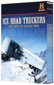 Video/DVD. Title: Ice Road Truckers - Season 3