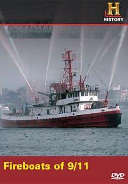History Matters: Fireboats of 9/11