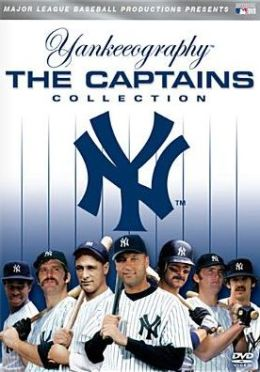 Yankeeography: Captains Collection