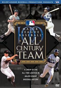 MLB: All Century Team