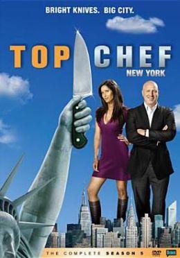Top Chef: New York - Complete Season 5