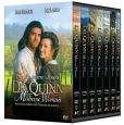 Video/DVD. Title: Dr. Quinn, Medicine Woman - Complete Series