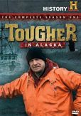 Video/DVD. Title: Tougher In Alaska: Complete Season One