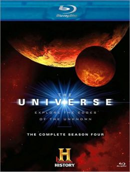 Universe: the Complete Season 4