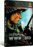 Video/DVD. Title: WWII in HD