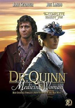 Dr. Quinn, Medicine Woman: the Complete Season 1