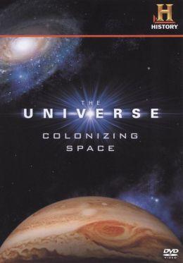 Universe: Colonizing Space