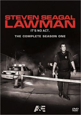 Steven Seagal Lawman: Complete Season 1