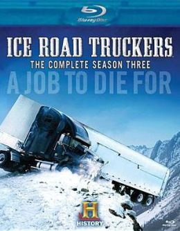 Ice Road Truckers: Complete Season 3