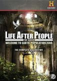 Video/DVD. Title: Life After People: the Complete Season Two