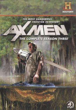 Ax Men: Complete Season Three