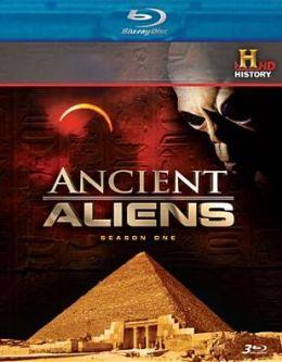 Ancient Aliens: Complete Season 1