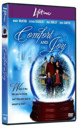 Amazoncom Comfort and Joy Nancy McKeon Steven Eckholdt
