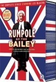 Video/DVD. Title: Rumpole of the Bailey: The Complete Series Megaset