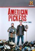 Video/DVD. Title: American Pickers: Complete Season 2