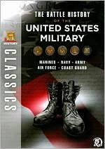 History Classics: Battle History Of United States