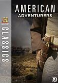 Video/DVD. Title: History Classics: American Adventurers