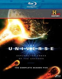 Universe: the Complete Season 5