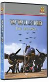 Video/DVD. Title: WWII in HD: The Air War