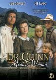 Video/DVD. Title: Dr. Quinn, Medicine Woman: the Complete Season 2