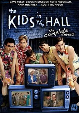 Kids In The Hall: Complete Series