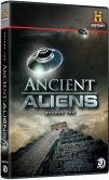 Video/DVD. Title: Ancient Aliens: Complete Season 2