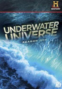 Underwater Universe: Season 1 (2pc)