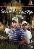 Video/DVD. Title: Swamp People: Season 1
