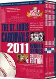 Video/DVD. Title: The St. Louis Cardinals 2011 World Series Collector's Edition