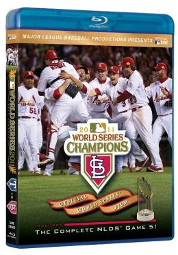 2011 World Series Champions: St. Louis Cardinals