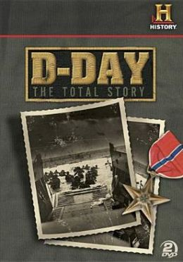 D-Day: Total Story