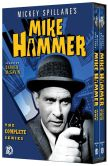 Video/DVD. Title: Mickey Spillane's Mike Hammer: the Complete Series