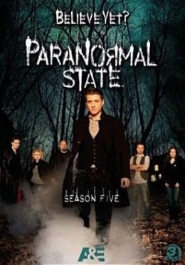Paranormal State: Complete Season Five