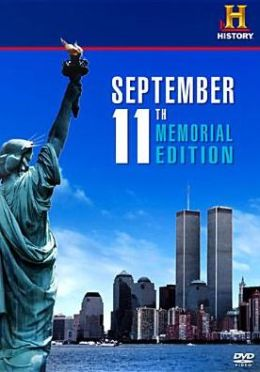 September 11th: Memorial Edition