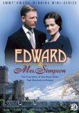 Video/DVD. Title: Edward and Mrs. Simpson