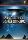 Video/DVD. Title: Ancient Aliens: Season 3
