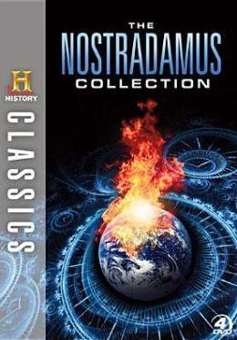 History Classics: Nostradamus Collection